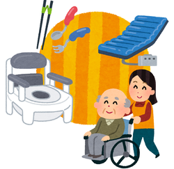 福祉用具の展示会イラスト2.png